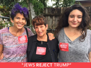 Jews Reject Trump (Click/tap to see larger)