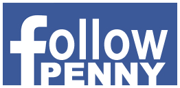 follow Penny on facebook